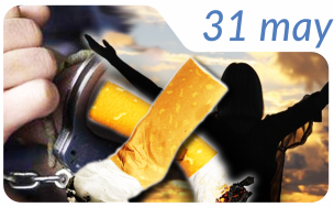 028-Dia libre de tabaco