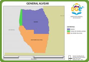 General Alvear