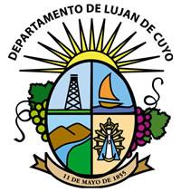 Escudo Municipal LujnDeCuyochico