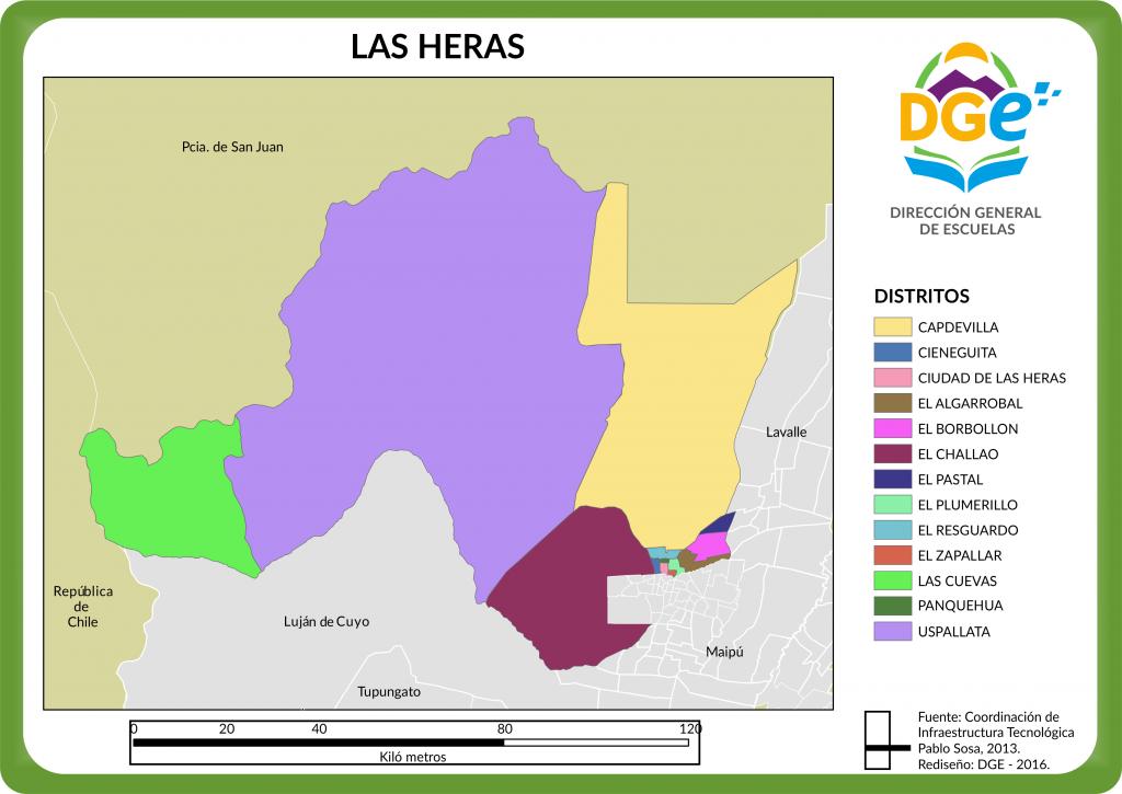 LAS HERAS_ 2016