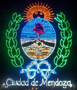 Resultado de imagen para Día del escudo de la Provincia de Mendoza