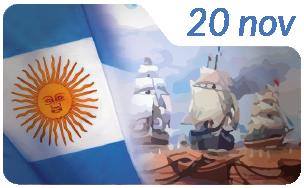 Día de la soberania nacional 2-01