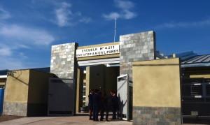 Inauguración Escuela N 4-211 Maestro Angel Funes Dge San Carlos