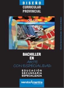 Bachiller - arte con especialidad -  imagen