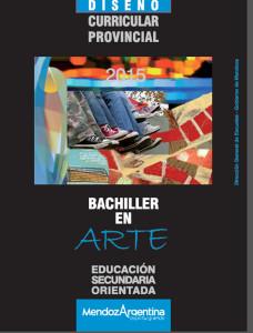 Bachiller -arte- imagen