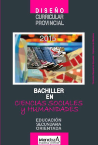 Bachiller - cs sociales y humanidades - imagen