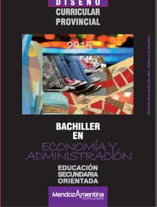 Bachiller - economia y adm - imagen