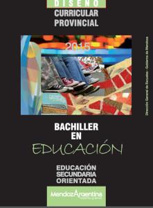 Bachiller - educación - imagen