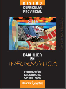 Bachiller - informatica- imagen
