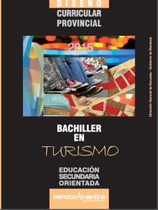 Bachiller - turismo- imagen