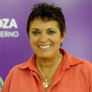 Prof. Adriana Rubio