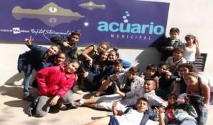 Escuela-Acuario