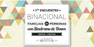 encuentro-sindrome de down