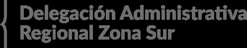 Delegación Administrativa Regional Zona Sur