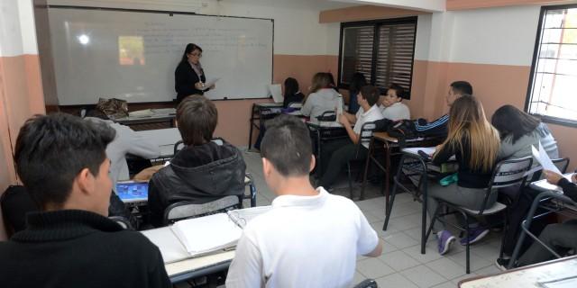 """La DGE ya recibió más de mil proyectos de """"Mendoza Educa"""""""