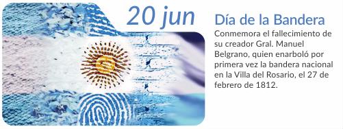 Creación De La Bandera Nacional Www Mendoza Edu Ar
