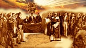 Declaracion Independecia