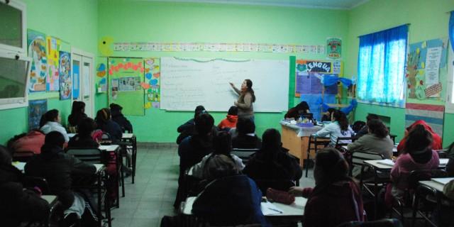 Vuelta a clases sin inconvenientes en Mendoza
