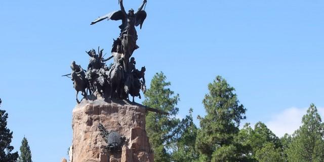 Se conmemorará el Bicentenario de la creación del Ejército de los Andes