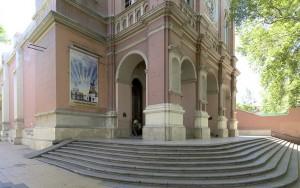 Basílica San Francisco 4