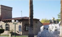 Fuerte San Carlos
