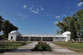 Los Barriales - Museo Las bobedas 0