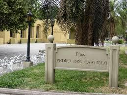 Plaza Pedro del Castillo 0
