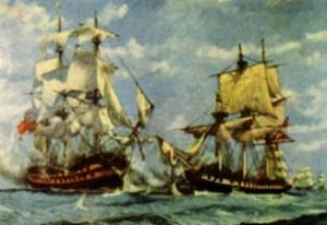 Batalla de Cartagena