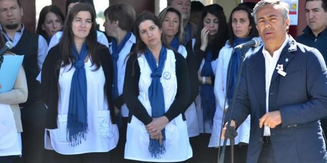 Mendoza suma nuevas instalaciones para educación especial