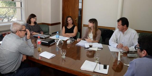 """Se puso en marcha en Mendoza la """"Mesa por el Compromiso por la Educación"""""""