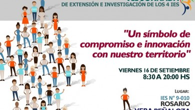 VV Jornada Exten e Investig - 4 IES