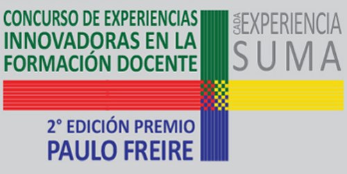 Llega la tercera edici n del concurso de experiencias for Concurso de docentes 2016