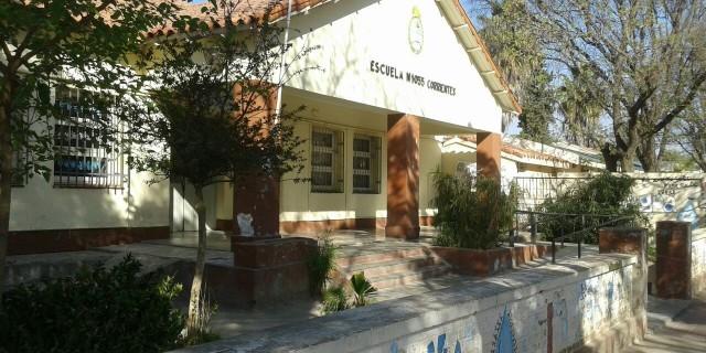 Volverán a licitar el cambio de techo en la escuela Corrientes
