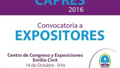 CAPRES_expositores