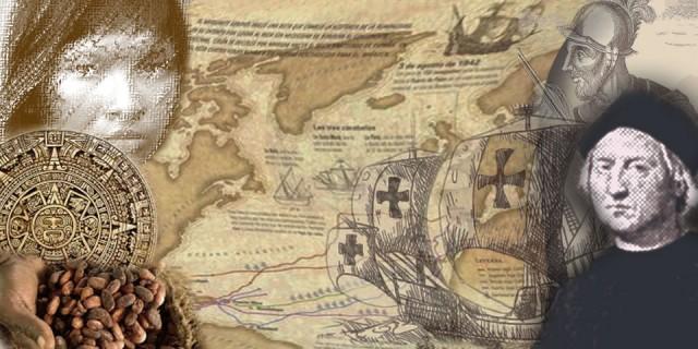 La conquista del paraíso (1492)
