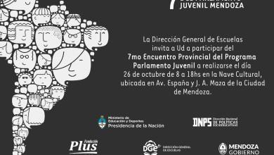 Invitacion Parlamento 2