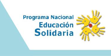Programa Nacional Educación Solidarias