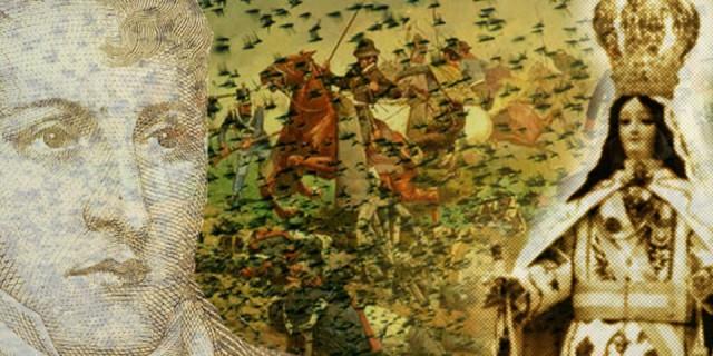 Belgrano y el triunfo en la Batalla de Tucumán