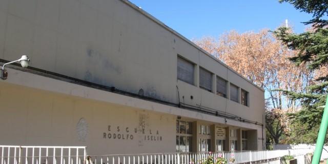 La Escuela Rodolfo Iselín tendrá su caldera nueva en 2017
