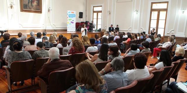 Mendoza realizó la segunda mesa de diálogo de Compromiso por la Educación