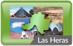 LAS HERAS_ placa