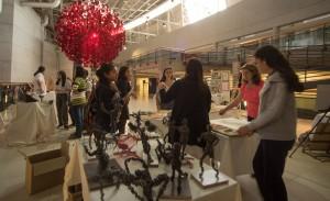 DGE Encuentro Provincial de Escuelas de Arte en Le Parc