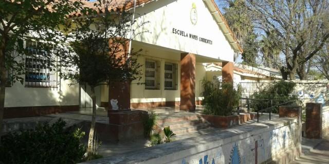 Arrancará en diciembre el recambio de techo en la escuela Corrientes