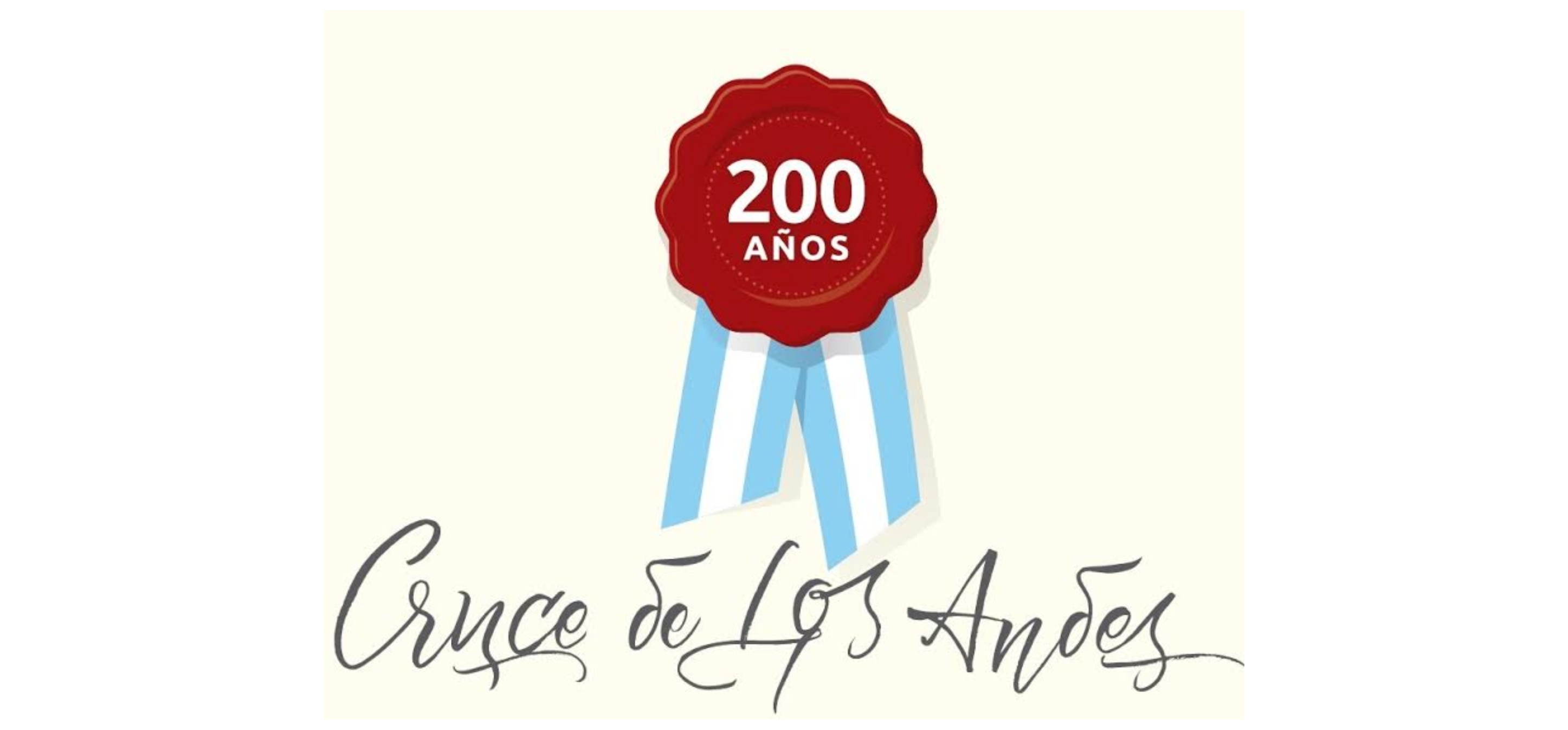 Informe especial Los 200 aos del Cruce de los Andes por el