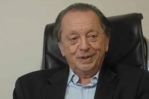 escritor, historiador, abogado y político argentino perteneciente al partido Unión Cívica Radical, visitó la redacción de Uno Medios.