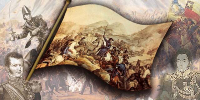 Bicentenario del triunfo en la batalla de Chacabuco
