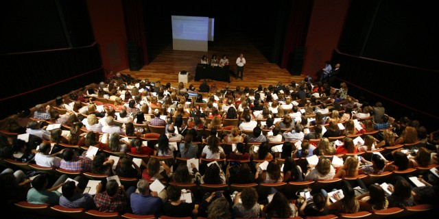 La DGE presentó las capacitaciones para Concurso de Jerarquía Directiva