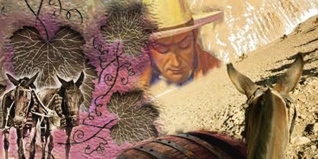 El vino mendocino y la campaña sanmartiniana
