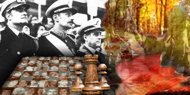 El proceso militar y su repercusión en el Este mendocino