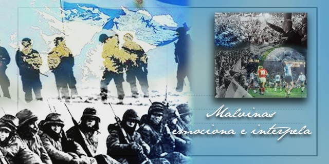 A 35 años de la Guerra de Malvinas